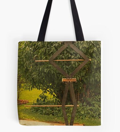 Pot Head Engineer Tote Bag