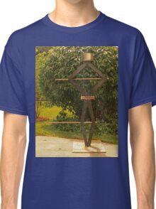 Pot Head Engineer Classic T-Shirt