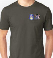 Strike Witches - Sanya T-Shirt (Simple) T-Shirt