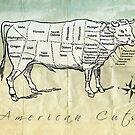 American cuts by Vin  Zzep