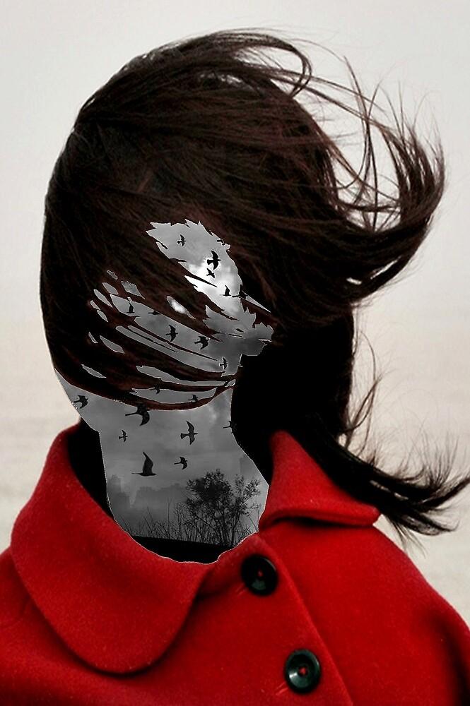 free spirit by Loui  Jover