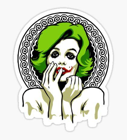 Some Like It Rotten Sticker