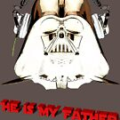 He Is My Father by David  Howarth