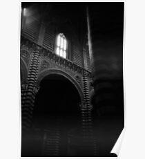 Polo Pillars - Lomo Poster