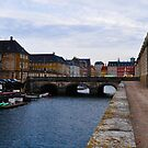 towards nyhavn by gary roberts