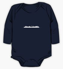 Sydney Skyline One Piece - Long Sleeve