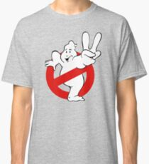 Ghostbusters 2 II Classic T-Shirt
