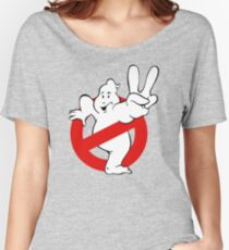Ghostbusters 2 Women's Relaxed Fit T-shirt