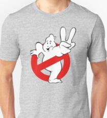 Ghostbusters 2 II T-Shirt