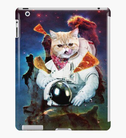 Sir Space Pumpkin iPad Case/Skin