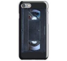 VHS iPhone Case/Skin