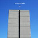 LINES ALBUM COVER by alsaulsothecray