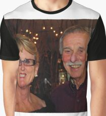 Couple One Graphic T-Shirt