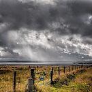 Across The Bay by hebrideslight