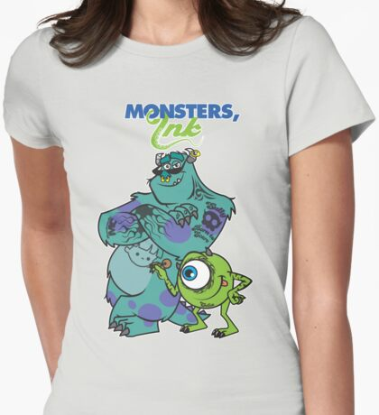 Monsters Ink T-Shirt