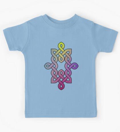 Celtic Knot 03 Kids Clothes