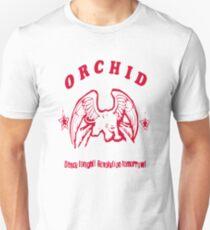 Orchid - Dance Tonight, Revolution Tomorrow! Shirt T-Shirt