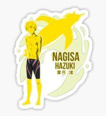 The Penguin Sticker