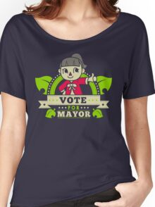 Vote for Her Women's Relaxed Fit T-Shirt