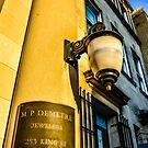 M.P. Demetre's  by Wendy Mogul