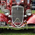 Spicy Red '34 Coup Grill  by Wviolet28