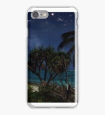 Lost Atoll iPhone Case/Skin