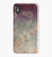 Ancient Bubbles iPhone Case/Skin