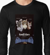 Good Felines T-Shirt