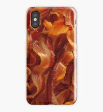Bacon iPhone Case