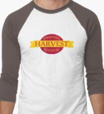 Pawnee Harvest Festival logo T-Shirt
