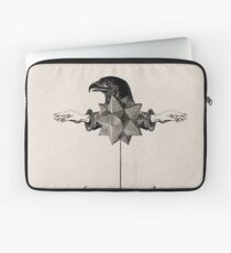 MIL MUERTES (one thousand deaths) Laptop Sleeve
