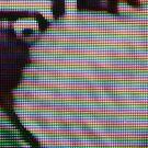 TV Close Up - iPhone Case by HoskingInd