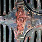 Old Dodge Truck - iPhone Case by HoskingInd