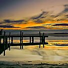 Tranquility by bazcelt