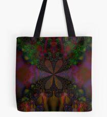 Fractal 19 Tote Bag