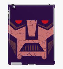 Mutant Hunter iPad Case/Skin