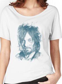 DARYL DIXON Women's Relaxed Fit T-Shirt