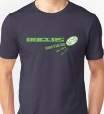 usa new york by rogers brothers Unisex T-Shirt