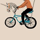 Unicycle by wytrab8