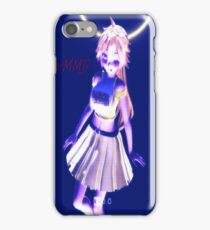 Humanized Chica iPhone Case/Skin