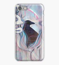 Sky Warden iPhone Case/Skin