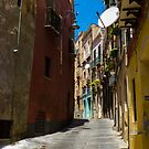 Cagliari Streets by marting04