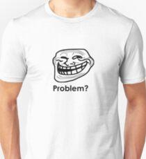 Trollface - Problem? T-Shirt