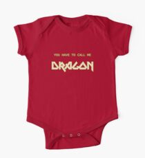 Also Known As Dragon Kids Clothes