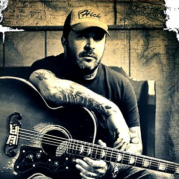 Aaron Lewis the road tour 2016 by bunter09