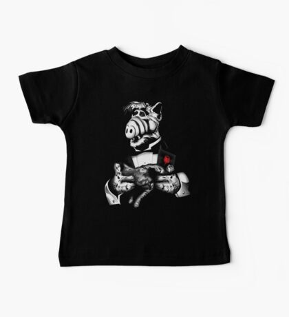The CatFather Alf Leone Kids Clothes
