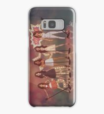 Fifth Harmony Samsung Galaxy Case/Skin