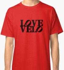 Love Velo Classic T-Shirt
