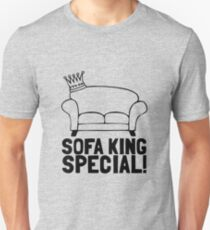 Sofa King Special T-Shirt