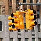 Traffic Lights by Vin  Zzep